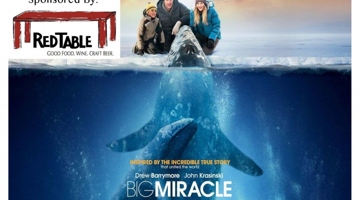 Big Miracle Movie Night – July 8