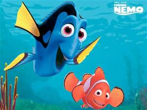 Finding Nemo Movie Night
