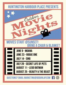 Summer movies General 2017 - Version2
