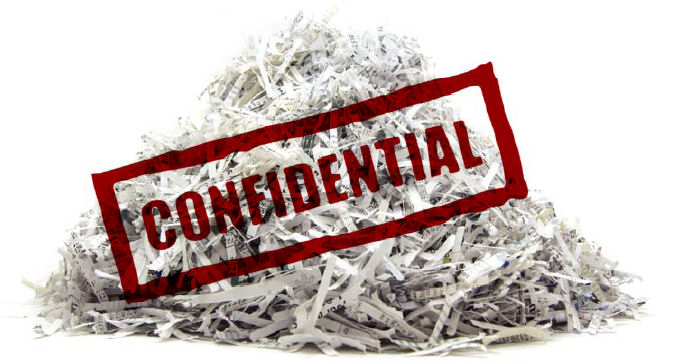 Star Real Estate Shredding Event