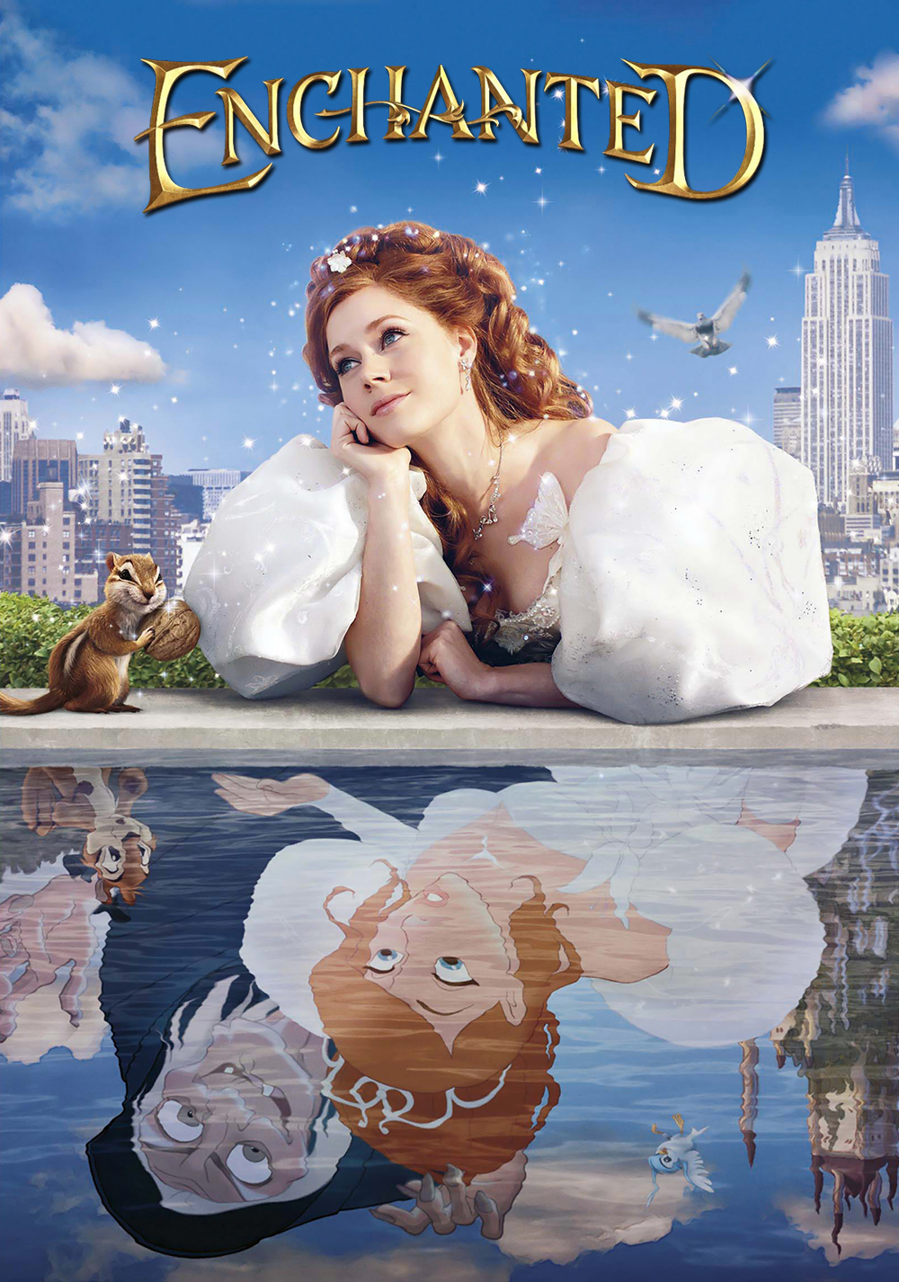 Enchanted Movie Night - Huntington Harbour MallHuntington ...May In Enchanted