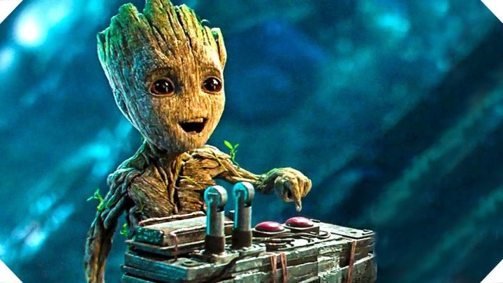 Movie Night: Guardians of the Galaxy Vol. 2