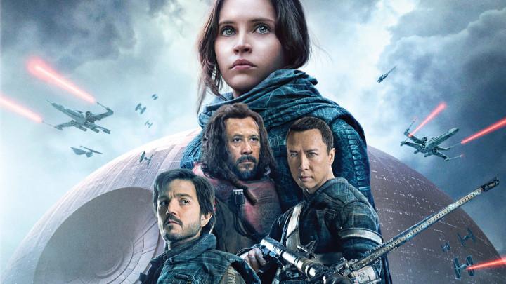 Movie Night: Rogue One
